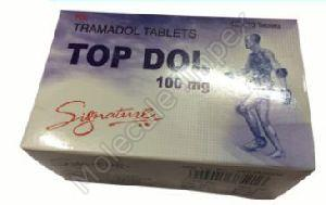 Top Dol 100 mg Tablets