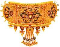 Gold Armband 02