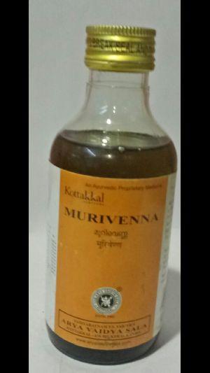 Murivenna Oil