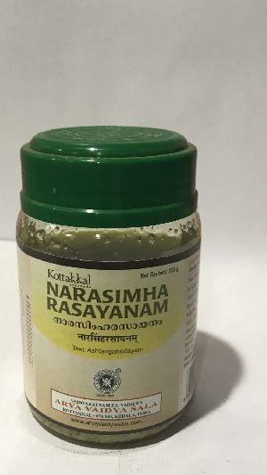 Narasimha Rasayanam