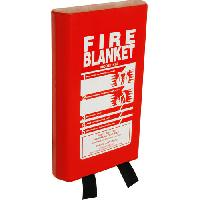 Fire Safety Blanket 02