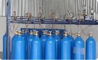 Oxygen Gas Filling Manifold 02