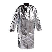 Aluminized Fire Fighting Coat