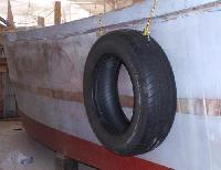 Tyre Fender