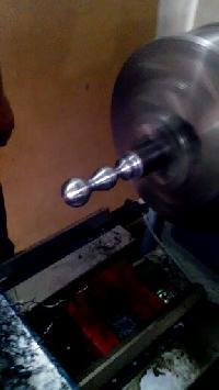 CNC Lathe Machine Retrofitting 02