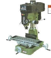 CNC Milling Machine 01