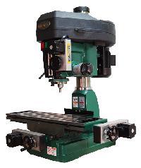 CNC Milling Machine 03
