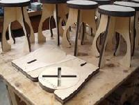 Plywood Furniture 03