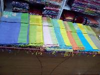 Silk Linen Sarees