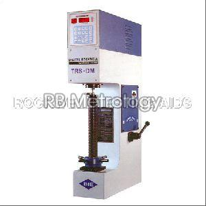 Digital Rockwell Hardness Testing Machine