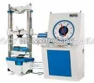Electromechanical Universal Testing Machine