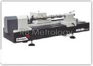 Metroform Horizon Camshaft Crankshaft Metrology Machine