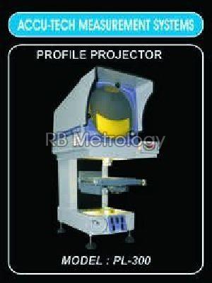 PL300 Vertical Profile Projector