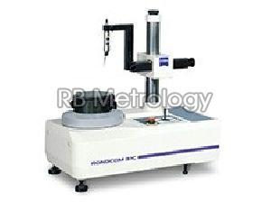 Rondcom 31 Form Tester