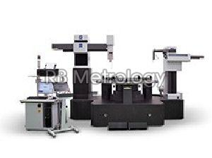 Rondcom Grande Combined Measuring Machine
