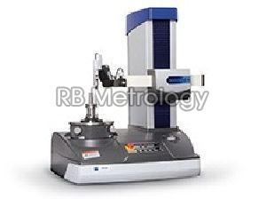 Rondcom Nex RS Form Tester