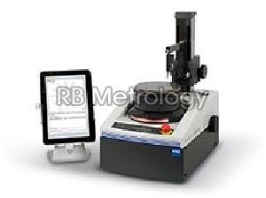 Rondcom Touch Form Tester