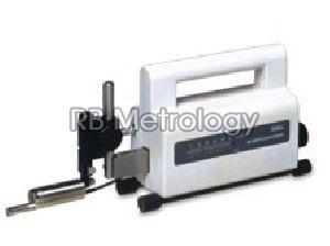 Surfcom 130 Mobile Surface Measuring Machine