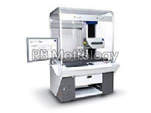 Surfcom Crest Contour and Surface Measuring Machine