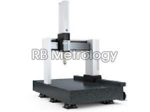 Zeiss Accura Bridge Type CMM Machine