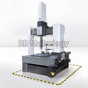 Zeiss Accura Large Coordinate Measuring Machine