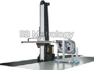 Zeiss Carmet Horizontal Arm Measuring Machine