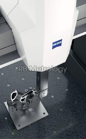 Zeiss Contura Bridge Type CMM Machine