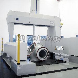 Zeiss MMZ G Large Coordinate Measuring Machine