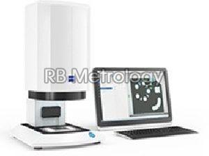 Zeiss O-Select Digital Measuring Optical Projector