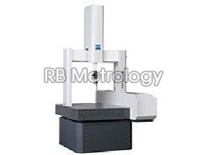 Zeiss Spectrum II Bridge Type CMM Machine
