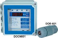 Oxygen (Dissolved) Analyzer