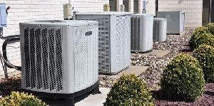 Packaged AC Repairing Services