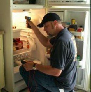 Refrigerator AMC Services