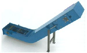 Conveyors for Metal Chip and Scrap