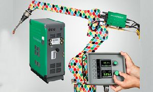 Mig Automation Welding Machines