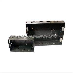 Powder Coated Modular Box