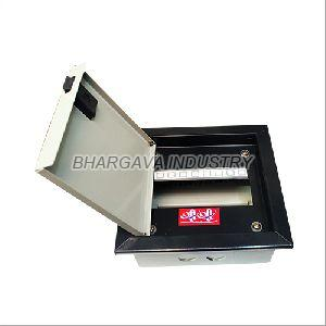 Single Door SPN Distribution Box