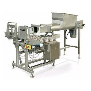 Butter Packing Machine