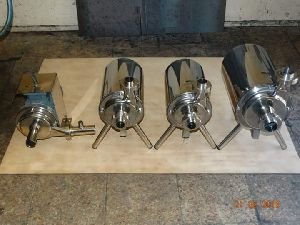 Milk Centrifugal Pump