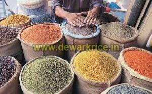 Indian Pulses 03