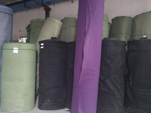 Non Woven Tent Carpets 02