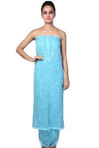 Lucknowi Suit Fabric (2850)