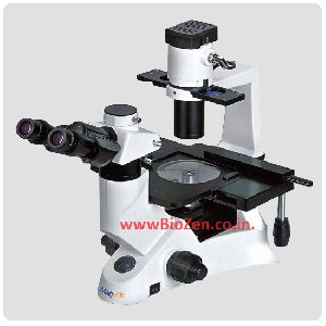 Olympus Opto Inverted Tissue Culture Microscope
