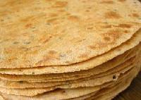 Moong Punjabi Papad