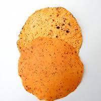 Urad Garlic Papad