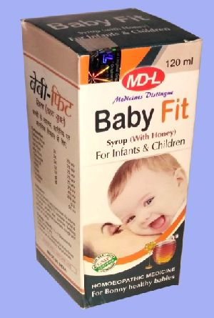 Baby Fit Syrup