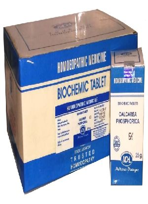 Biochemic Tablets