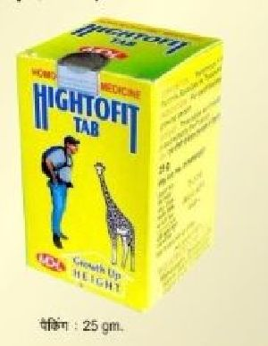 Hightofit Tablets