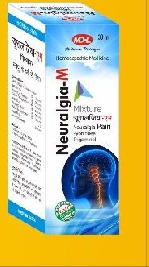 Neuralgia-M Mixture