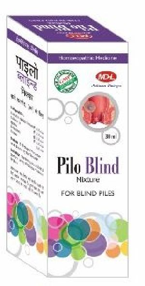 Pilo Blind Mixture